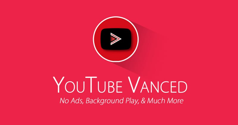 YOUTUBE VANCED Android APK